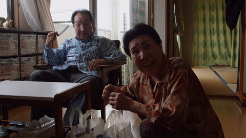 © Kimoon Film 映画「袴田巌」プロジェクト