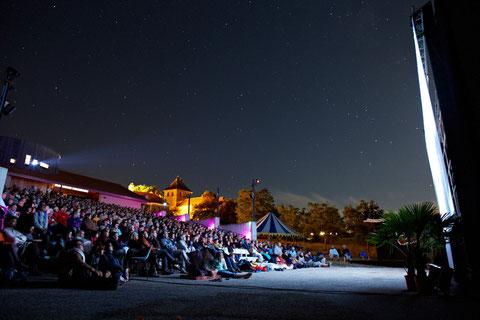 festival Gindou Cinéma au mois d'août