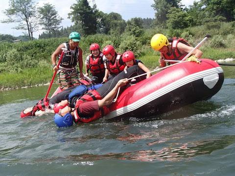 日本一の川を思いっきり楽しもう!!!