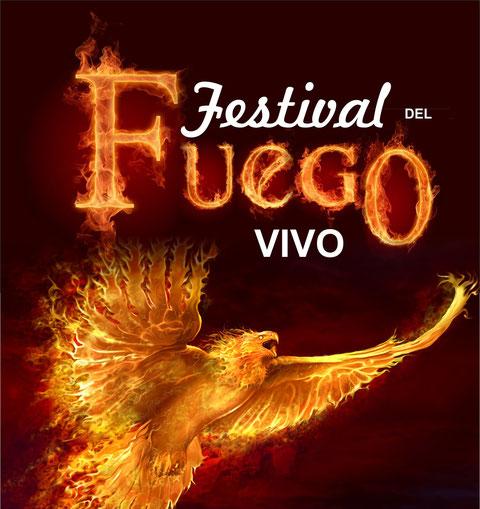 FESTIVAL DEL FUEGO VIVO 2013
