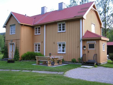 Brutroa Gård - Quartier und Umgebung einfach vom Feinsten.