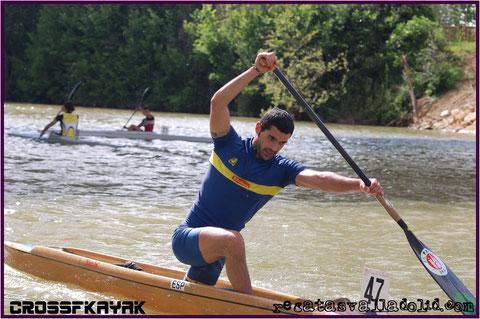 Juan Rodriguez ganador en C1