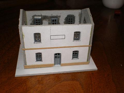 Come costruirsi il tipico casello fs   officine mercuris jimdopage!