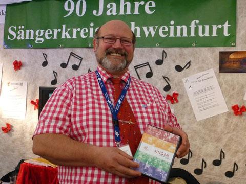 Organisation: Wolfgang Sittler