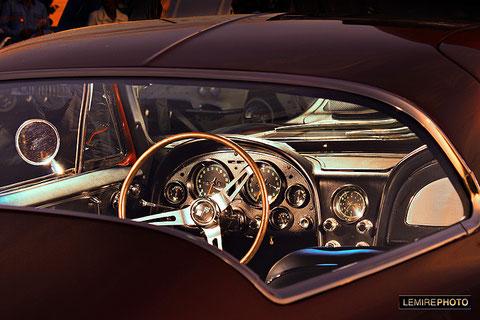 Corvette 1967 427/437 L-71