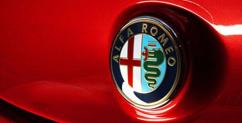 Alpha Romeo C4
