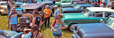 Hot Rod & Custom Rumble 2014