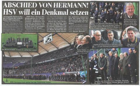 BILD Hamburg, 03.03.2014