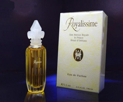 ROYALISSIME - MINIATURE EAU DE PARFUM 7,5 ML