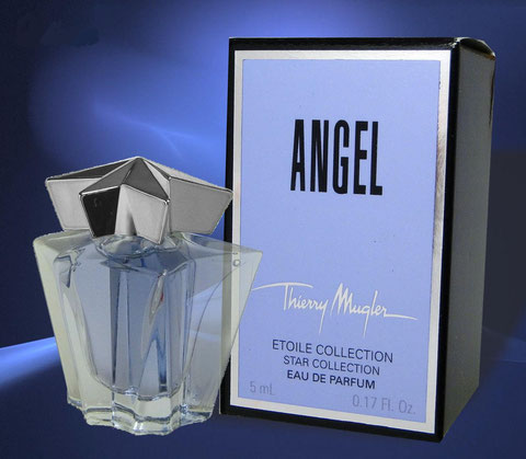 ANGEL - ETOILE COLLECTION - EAU DE PARFUM 5 ML