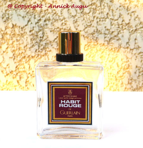 HABIT ROUGE - LOTION AFTER SHAVE