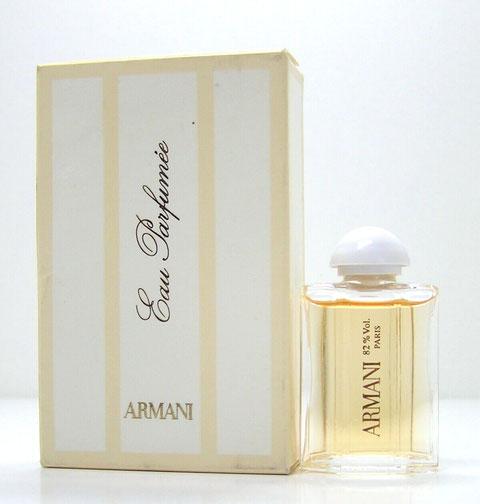 ARMANI - EAU PARFUMEE