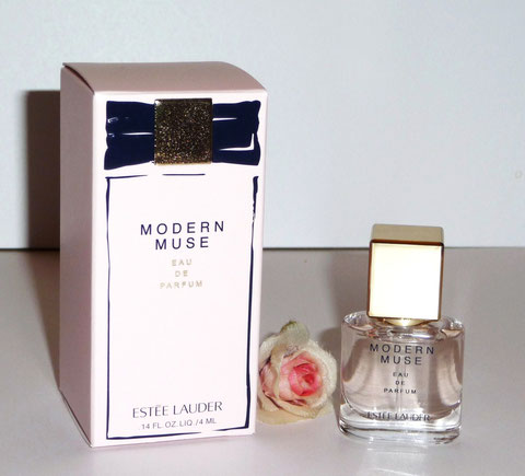 MODERN MUSE - SPRAY EAU DE PARFUM 4 ML