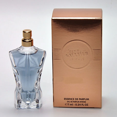 2018 - JEAN-PAUL GAULTIER : ESSENCE PARFUM, EAU DE PARFUM  INTENSE, 7 ML