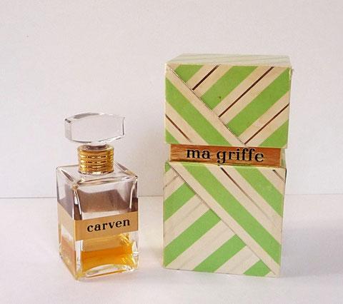 CARVEN - MA GRIFFE PARFUM 30 ML