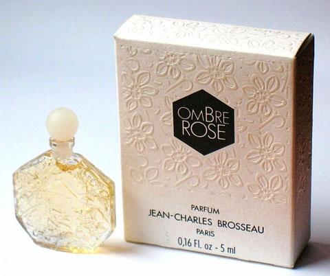 OMBRE ROSE - PARFUM 5 ML