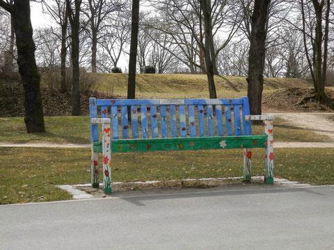 Im Fichtelsgarten