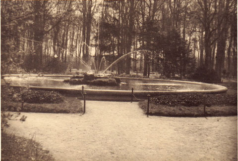 Wehranlagen 1936