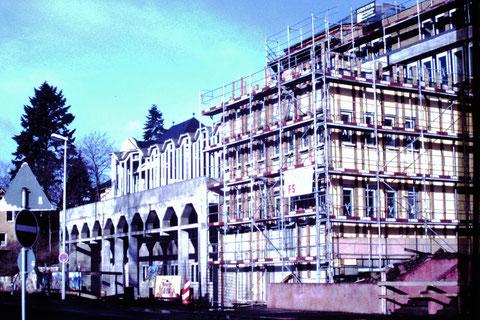 1988 - Ämtergebäude - Danke an Christel Feyh