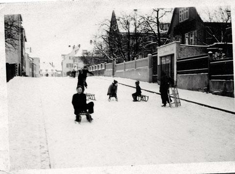 1954 - Nöth's Berg