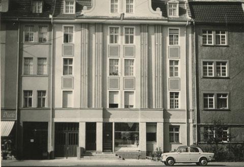 Ludwigstraße 22