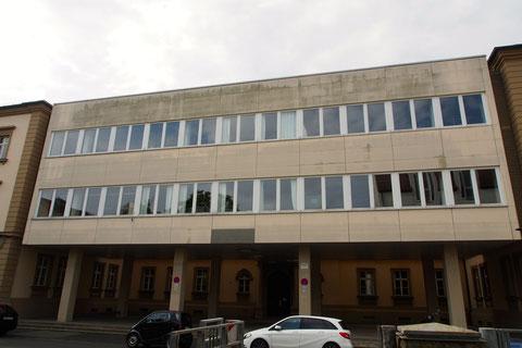 Celtis-Gymnasium 2014