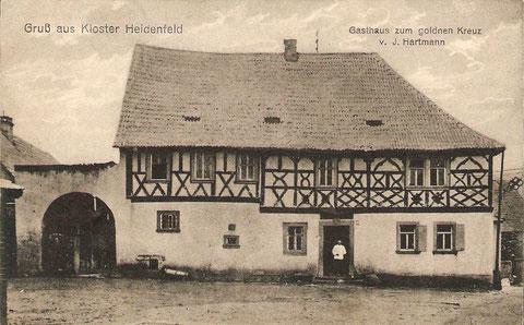 weitere Aufnahme von 1920
