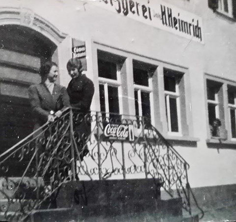 Metzgerei Wilhelm/Heinrich