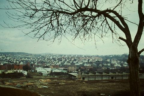 Von Maibacher Straße in die Lehmgrube