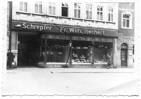 Schuh-Schrepfer und Fa. Bechert - Aufnahmejahr unbekannt
