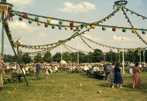 11.Juli 1959 SKF Wiesenfest