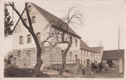 1910 - Haus Nr. 23