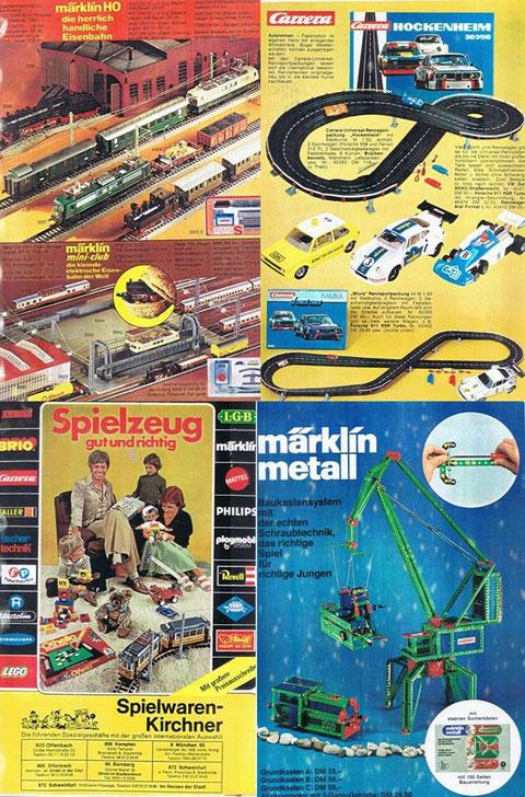 Reklame 1977