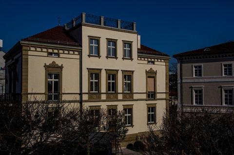 Villa R-Plast am Unteren Wall