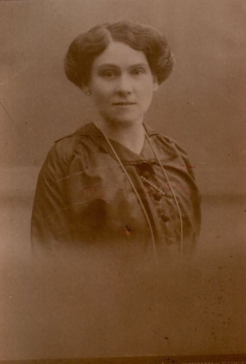 Helene Schaller, geb. Zeilinger