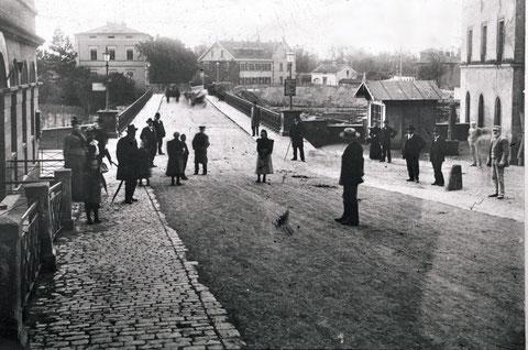 Um 1900 - 1905