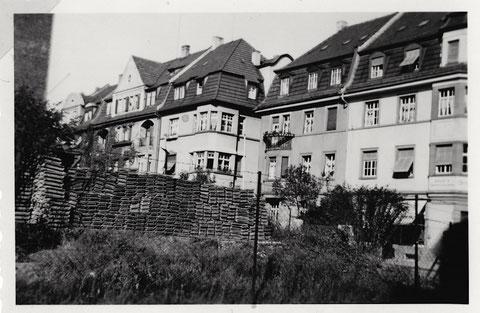 Neutorstraße 32 (Haus Mitte) - August 1936 - vergrößerbar
