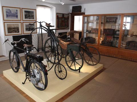 Im Stadtmuseum