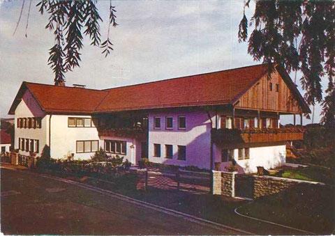 SKF - Gästehaus Altstadtstraße