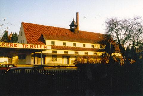 Molkerei Trinklein Schweinfurt