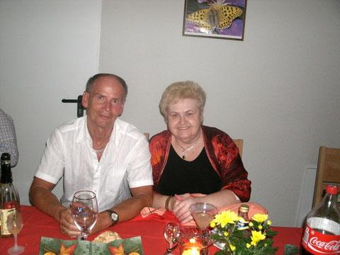 Willi und Hilde Müller