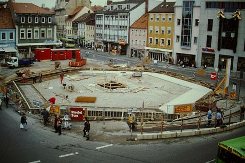 1994 - Foto: Rudolf Steiche