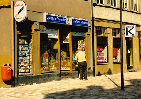 Foto:Markus Cenner - 1992