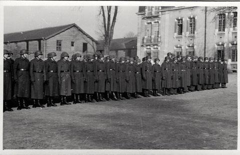 In der Kaserne - 27.02.1943
