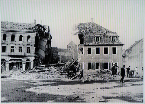 Albrecht-Dürer-Platz