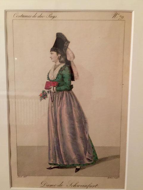 Schweinfurter Dame