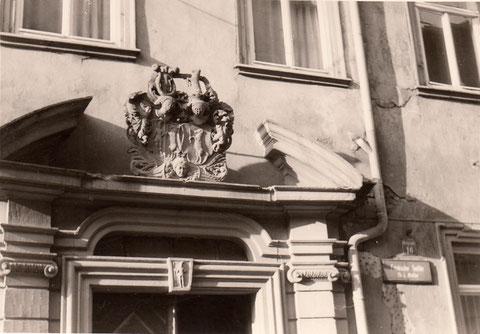 Metzgergasse 16