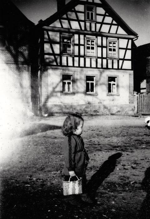 Weipoltshausen ca. 1944