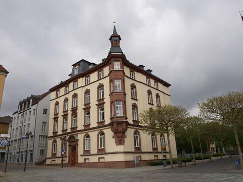 Rückertstraße 2013