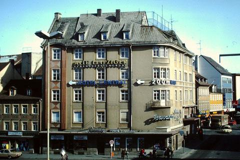 Das alte Bavaria-Kino 1983